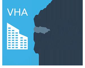 logo VHA